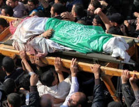 Tahrirde gıyabi cenaze namazı