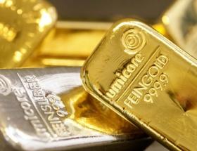 Milyon dolarlık altın soygunu