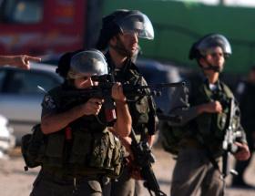 Tel Avivde patlama sesleri