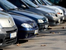 Trafikteki araç sayısı 17 milyonu geçti