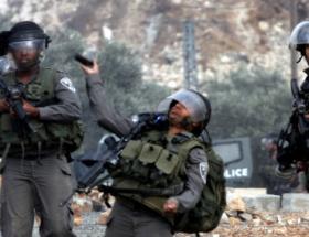 İsrail, Batı Şeriada 7 Filistinliyi tutukladı