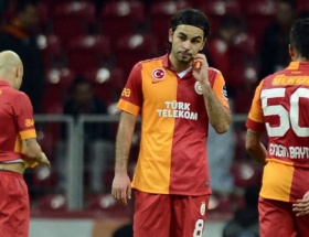 Galatasaray 1-3 Karabükspor