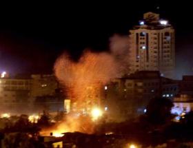 Saadet Partisi, Gazzeye heyet gönderdi