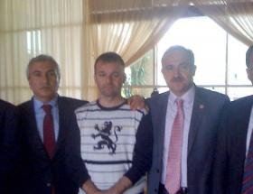 Gazeteci Cüneyt Ünal serbest bırakıldı