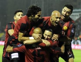 Eskişehirspor 3-1 Mersin İdman Yurdu