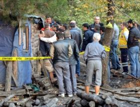 Madenciler, Dna testi ile teşhis edildi