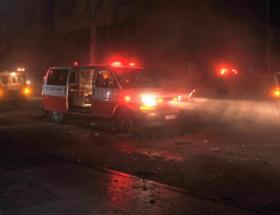 İsrail Gazze sınırında ateş açtı: 1 ölü, 3 yaralı