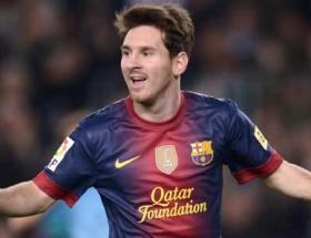 Messi geldi, Müller tarih oldu!