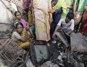 Bangladeşte yangın: 14 ölü