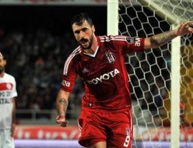 Almeida Benfica yolcusu