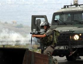 İsrail, ateşkesi yine ihlal etti