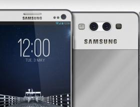 Galaxy S4ten yeni detaylar