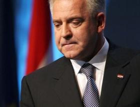 Eski Hırvatistan başbakanına hapis