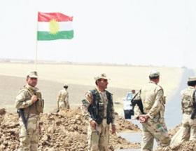 Kürt bölgesinin dışındaki Kürt toprakları