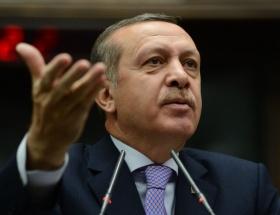 Erdoğanın kabadayılığı, kararlılığımızı değiştiremez