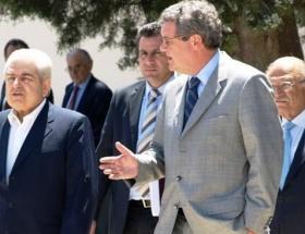 Kıbrısta davet skandalı