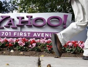 Yahoo tüm verilerini şifreleyecek