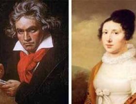 Beethovenın Elisesi bulundu