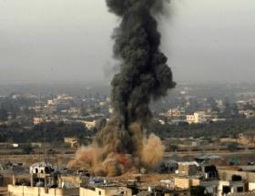 Gazze saldırılarının maddi bilançosu açıklandı