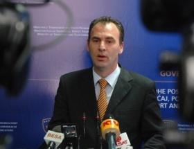 Fatmir Limayın gözaltı süresi uzatıldı