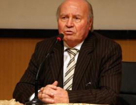 Prof. Dr. Turan Yazgan vefat etti