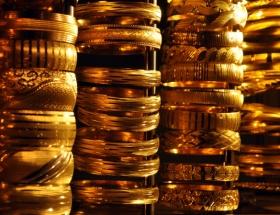 Altın dibi boyladı