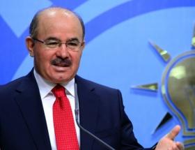 AK Partiden Hakan Şükür açıklaması