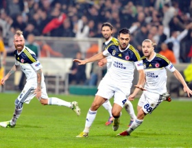 Marsilya 0-1 Fenerbahçe