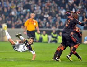 Fenerbahçe kasayı doldurdu