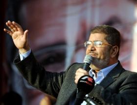 Mursi aleyhine yapılan şikayeti kabul ettiler
