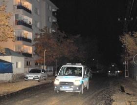 Erzurumda suç örgütü operasyonu