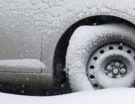 Kış lastiği uygulaması 1 Aralıkta başlıyor