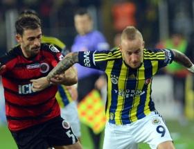 Stoch Fenerbahçeden ayrılıyor