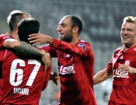 Sivasspor, Ankaragücü ile karşılaşacak