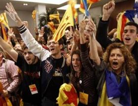 Katalonyaya AB uyarısı
