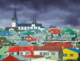 İzlanda ismini değiştiriyor