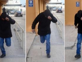 O işçi kaçtı, ailesi uyardı: Oğlum bak git
