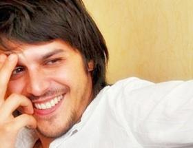Mehmet Günsür 3.kez baba oldu