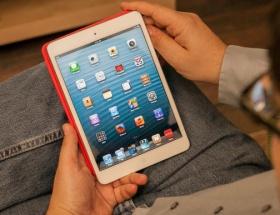 iPad mini Yine Yok Satacak, Çünkü…