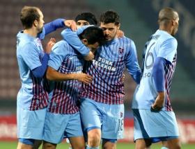 Trabzonspordan TFFye gönderme