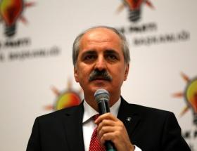 Numan Kurtulmuş: Türkiye en ciddi sorununu çözüyor