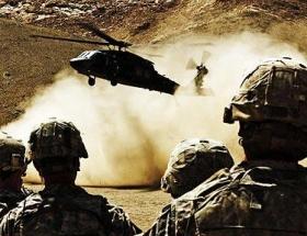 Afganistanda NATO askerlerine saldırı