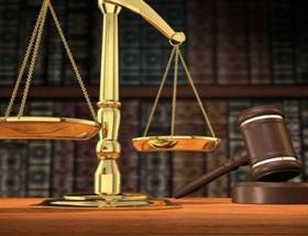 Türkiye hukukta sınıfta kaldı