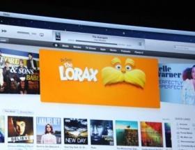 iTunes Store Türkiyeye Açıldı