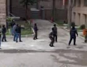 Harran Üniversitesinde kavga: 2 yaralı