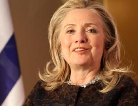 Hillary Clinton mideyi bozdu