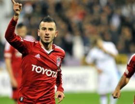 Beşiktaşta Oğuzhan şoku!