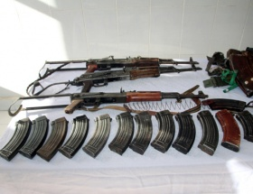 PKK görünümlü silahlı soygunun failleri yakalandı