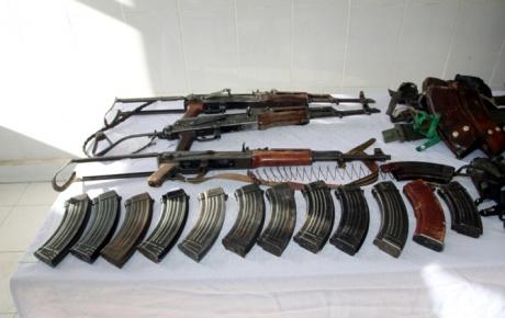 K.maraşta PKKya büyük darbe