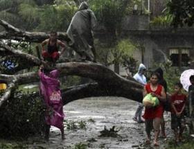 Filipinlerde bilanço ağırlaşıyor